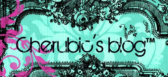 CHERUBIC'S BLOG