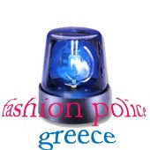fashion police Greece