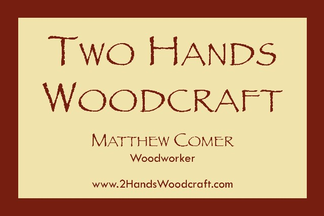 2 hands woodcraft
