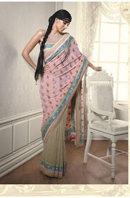 2011 Designs, 2011 Saree Designs, 2011 Sarees Fashion Online