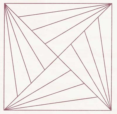 Acertijo. Contando triangulos