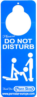 The 9 Funniest Hotel Do Not Disturb Signs