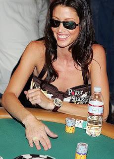 Shannon Elizabeth | poker