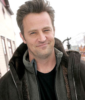 Matthew Perry | Poker