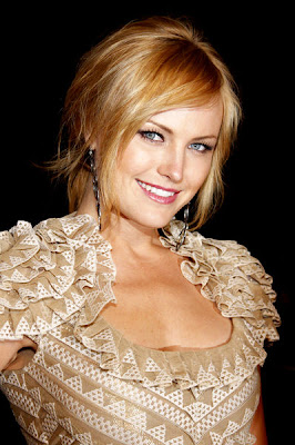 Malin Akerman | Poker