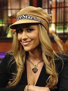 Vanessa Rousso | Poker