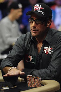 Brad Garett | Poker