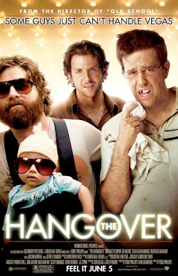 The Hangover  Poker Tournament  Poker