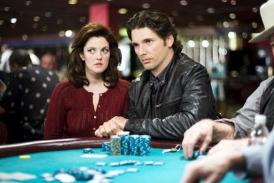 Drew Barrymore \ Poker