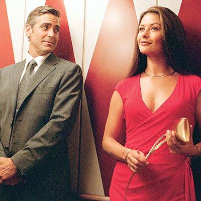George Clooney  Poker