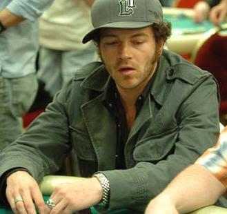 Danny Masterson | Poker