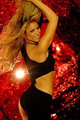 Shakira | Online Games
