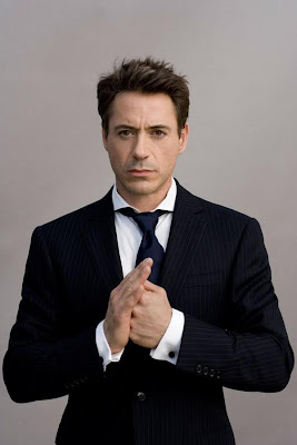 Robert Downey Jr. | poker