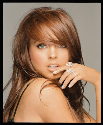 Lindsay Lohan | Online betting
