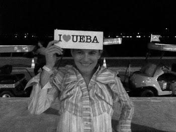 Re I Love UEBA!!