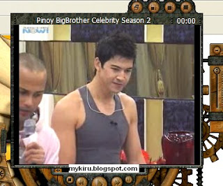 Pbb celebrity edition 3 housemates pictures