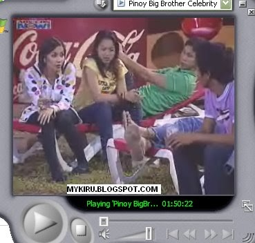 Pinoy Big Brother Double Up Housemates