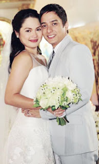 Newly Weds Judy Ann Santos And Ryan Agoncillo