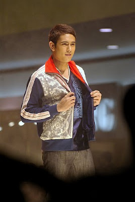 philippine fashion week gerald anderson mykiru isyusero