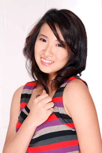 As the last evictee of PBB Teen Clash 2010, Ann lost the opportunity to be ...