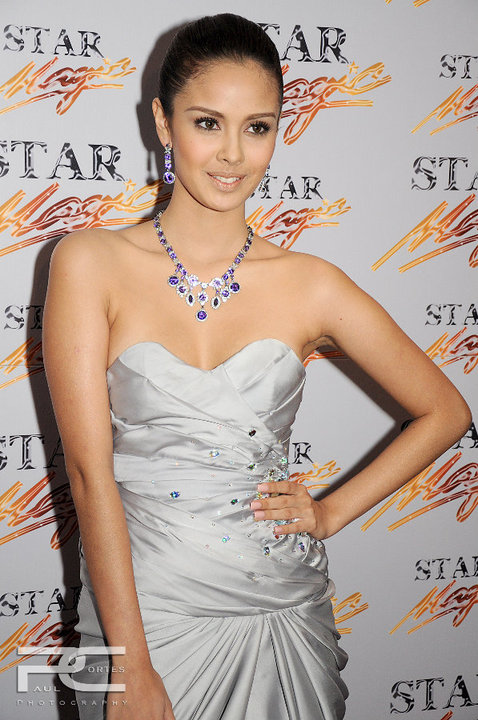 MEGAN YOUNG: MISS UNIVERSE MATERIAL?