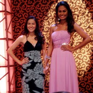Marian Rivera and Venus Raj