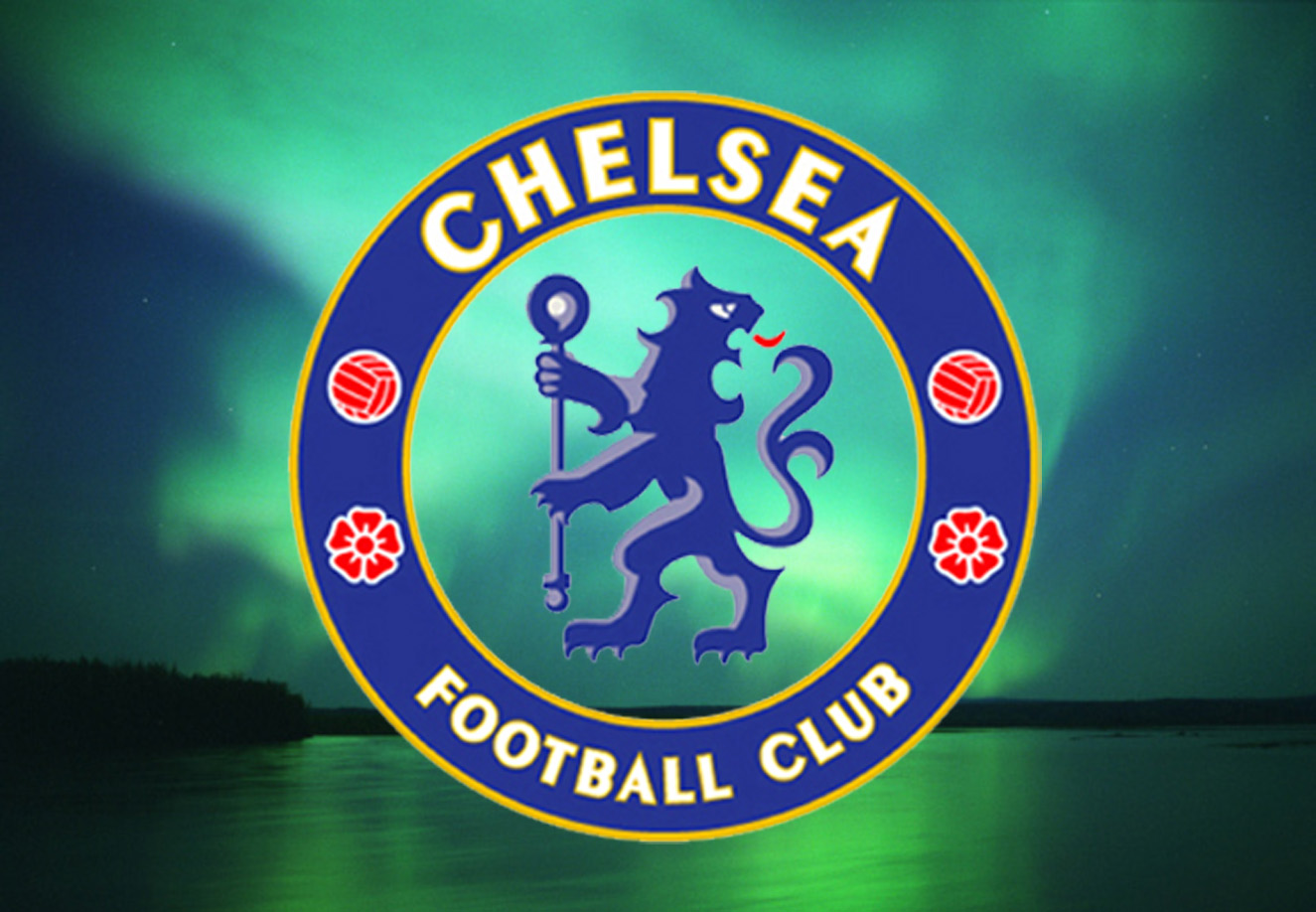Real Madrid Go LOGO CHELSEA FC WALLPAPER