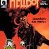 Quadrinhoteca 27: Hellboy - O chamado das Trevas vol 5 e 6