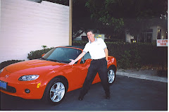 Shaun McCray, Sales Consultant from Tustin Mazda