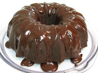 Nordicware Tunnel Of Fudge Bundt Cake Recipe