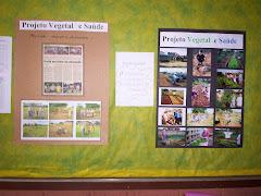 Projeto Vegetal e Saúde