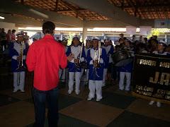 Banda Marcial do Col. Est. Dep. José de Assis.