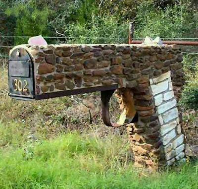 express mail anyone?