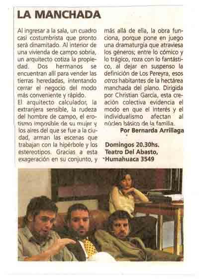 HECHO EN BS. AS