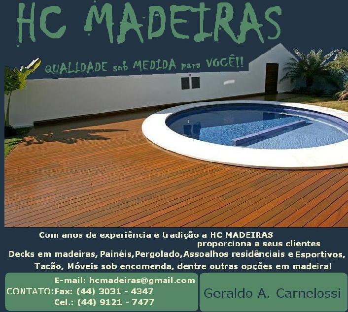 HC MADEIRAS