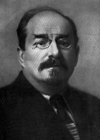Anatoly Lunacharsky