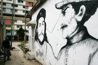caracas murals #6