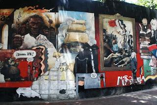 caracas murals #9