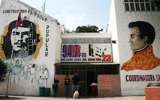 caracas murals #2