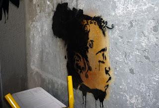 urban street art #3