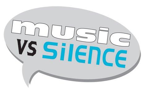 Music Vs. Silence