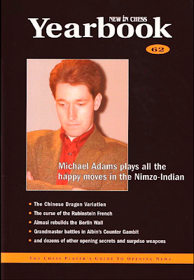 New In Chess Yearbook 62
