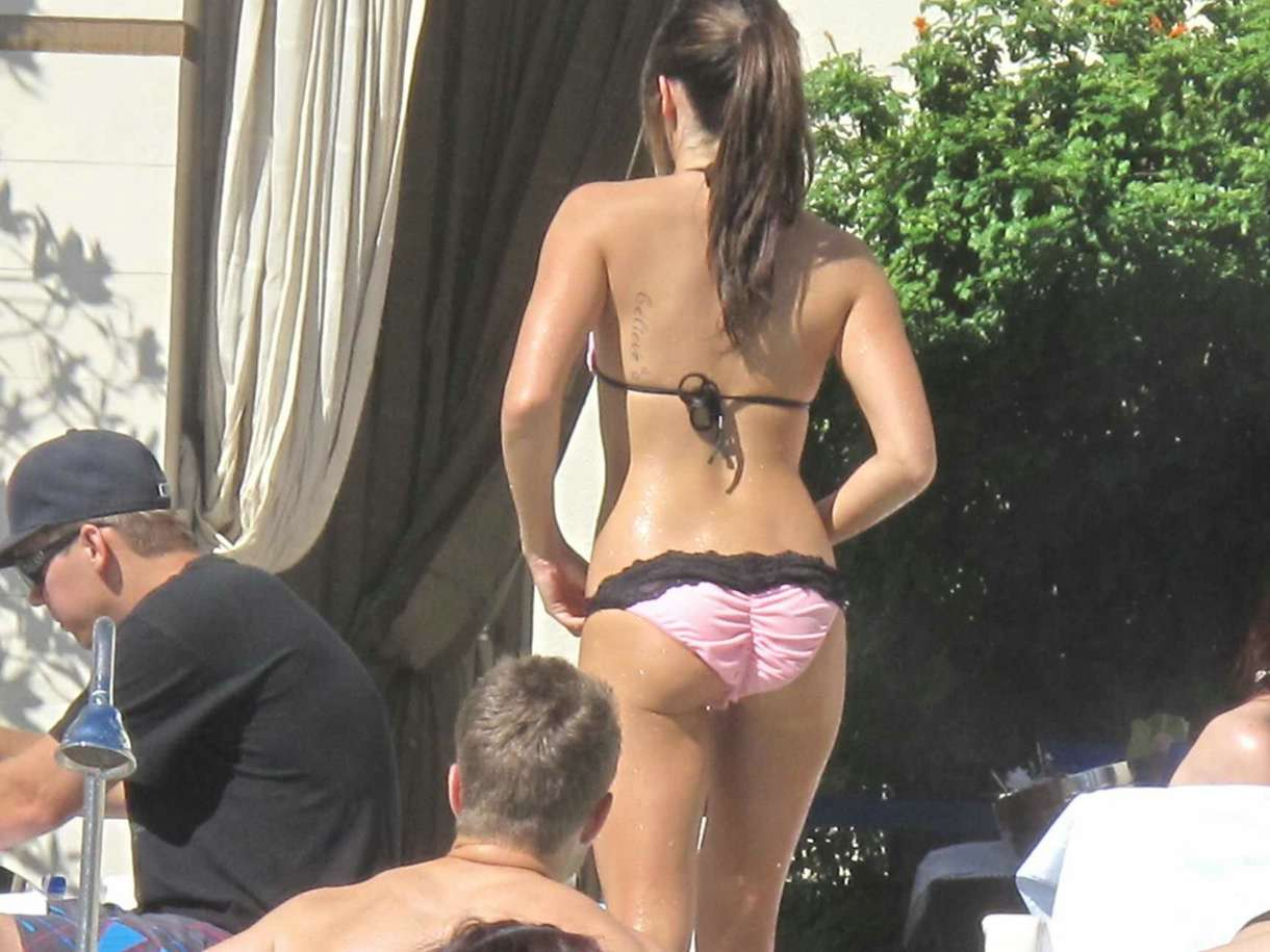 Cannot ashley tisdale nude and wet the valuable