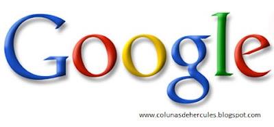 Logomarca Google