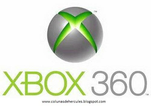 Xbox 360 Logomarca