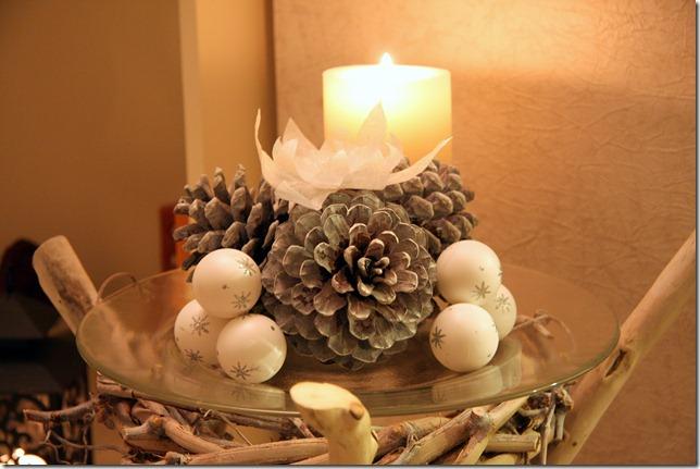 dekoratif sehpa, DIY, doğal, natural, dal parçası
