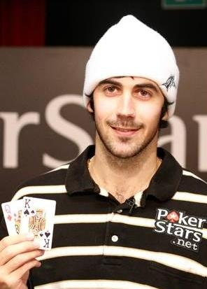 Jason Mercier, Top Poker Player, Gambler