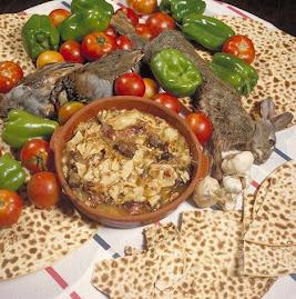 TORTAS DEL PASTOR