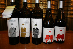 Megalomaniac Wines...how can you not be in love with these!