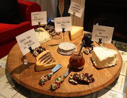 C'est Cheese!